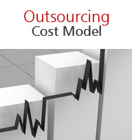 Outsourcing Cost Model