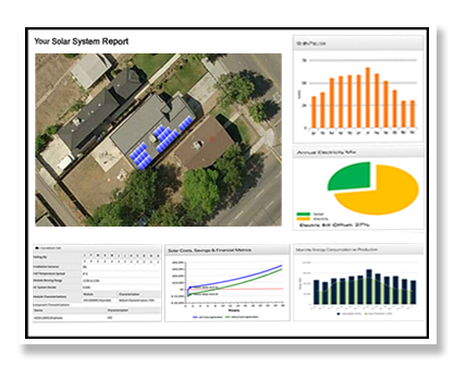 Solar Pv Design Company India Solar Permit Services